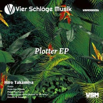 Hiro Takamiya - Plotter