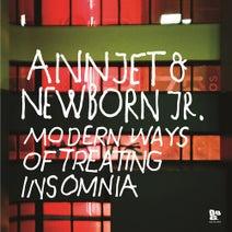 Newborn Jr., Annjet, Agata - Modern Ways of Treating Insomnia