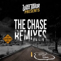 Wax Tailor, Fatbabs, Benji Blow, DJ MCD Remix, JouRas - The Chase (Remixes)