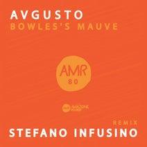 Avgusto, Stefano Infusino - Bowles's Mauve