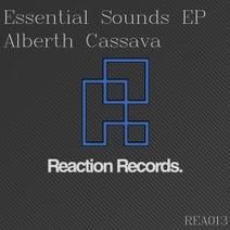 Alberth Cassava - Essential Sounds EP