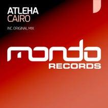 Atleha - Cairo
