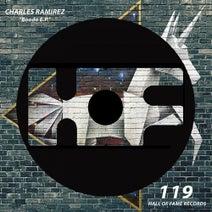 Charles Ramirez - Boodo EP