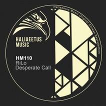 Rilo - Desperate Call