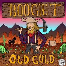 Boogie T, SubDocta - Old Gold EP