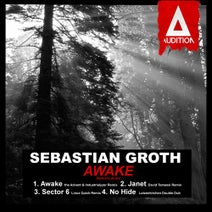 The Advent, Industrialyzer, Sebastian Groth, David Temessi, Linus Quick, Lutzenkirchen - Awake - Remixes, Pt. Two