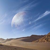 Plaid, Oliver Way, Si Begg, Exzakt, BFX, Plaster - Dust Storm Remixes