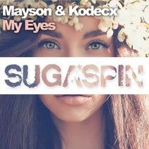 Mayson, Kodecx - My Eyes