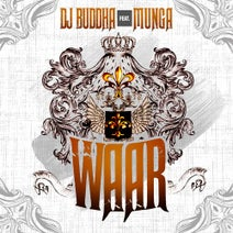DJ Buddha - Waar (feat. Munga)