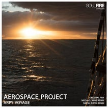 Aerospace Project, Michael King, Simon Firth - Arpy Voyage