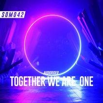 Audiorider - We Are One
