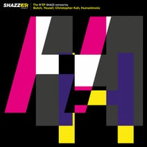 "Butch, Shazz, Derek Bays, Yousef, Christopher Kah, Humantronic - Shazzer Project The ""H"" EP"