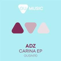 Adz - Carina EP