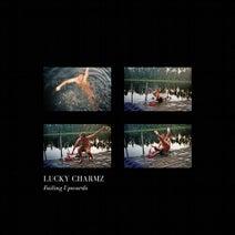 Lucky Charmz - Failing Upwards