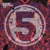 Mekkawy - Bump It Up EP