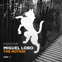 Miguel Lobo - The Motion