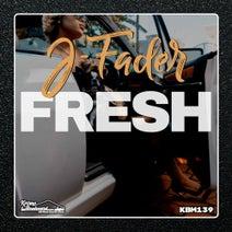 J-Fader - Fresh