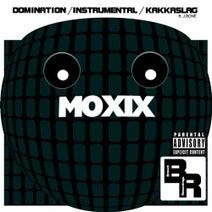 Moxix - Domination