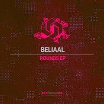Beliaal - Rounds EP