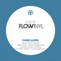 Chris Llopis, Dmitry Molosh, Luca Doobie - Platonic Shower