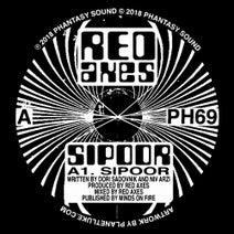 Red Axes - Sipoor