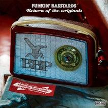 The Funkin' Basstards - Return Of The Originals