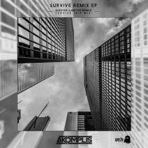Limited, Akomplis - Survive Remix