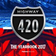 Amonita, Dave Nash, Spieltape, Dj Skif, Grace In Space, Robert Manos, Wyro, Gogol, So.young, Doyeq, Anturage - The Yearbook 2017