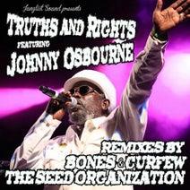 Bones, Johnny Osbourne, Curfew, Seed Organization - Junglist Sound 03