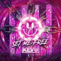 KEVU - Set Me Free