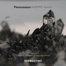 Forerunners, Hernan Cattaneo, Tripswitch - Magnetic Quartz