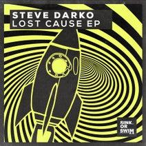 Steve Darko - Lost Cause EP