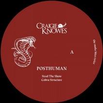 Posthuman - The Snake Bites Twice
