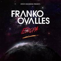 Franko Ovalles - Europa