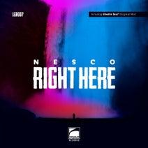 Nesco - Right Here