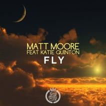 Matt Moore, Katie Quinton - Fly