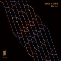 Manuel De Lorenzi, Djebali - Obsession