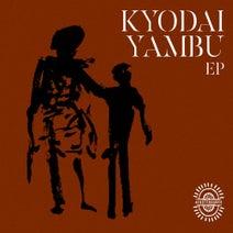Kyodai - Yambu EP