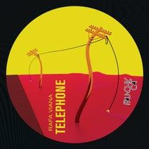 Rafa Viana - Telephone EP