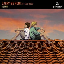 KSHMR, Jake Reese - Carry Me Home (feat. Jake Reese)