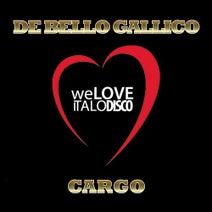 De Bello Gallico - Cargo (Italo Disco) (B Side)