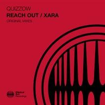 Quizzow - Reach Out / Xara