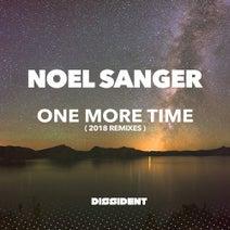 Noel Sanger, Noel Sanger, Doc Brown, Randy Seidman - One More Time (2018 Remixes)