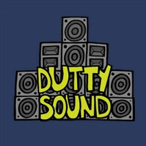 Dutty Sound - Tribe of One E.P.
