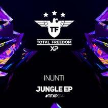 Inunti - Jungle EP
