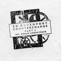 Ed Davenport, Roman Lindau - Ed Davenport - Counterchange Sampler 02