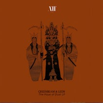 Greenbeam & Leon, Albert Van Abbe, Inigo Kennedy - The Haze Of Dust
