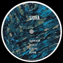 Sigha - Untitled