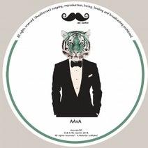 Aava - Honey EP