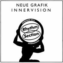 Neue Grafik - Innervision